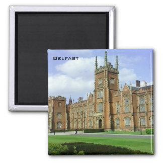University of Belfast Magnet