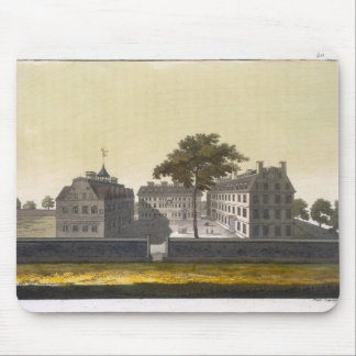 University of Cambridge, Massachusetts, from 'Le C Mouse Pad