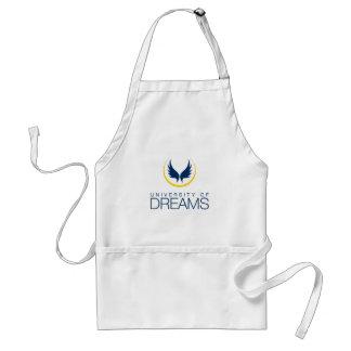University of Dreams Merchandise Store Standard Apron