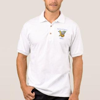 University of Limerick Vikings Polo Shirt