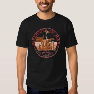 University of Mars Tee Shirt