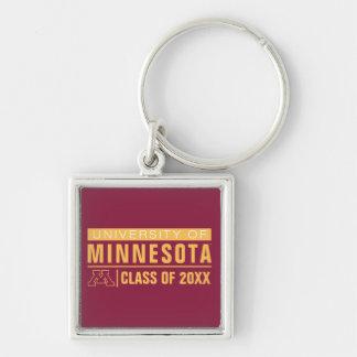 University of Minnesota Alumni Key Chains