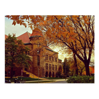 University of Minnesota Postcard