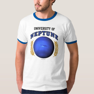 University of Neptune T-Shirt