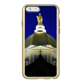 University of Notre Dame Gold iPhone Case