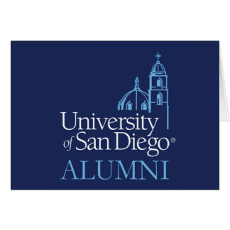 University of San Diego | Alumni Card