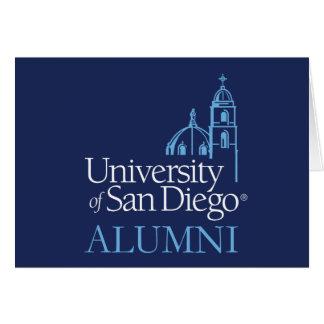 University of San Diego | Alumni Card