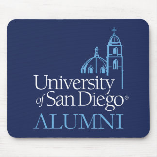 University of San Diego | Alumni Mouse Pad