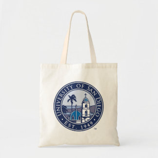 University of San Diego   Est. 1949 2 Tote Bag