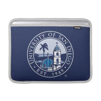 University of San Diego   Est. 1949 Sleeve For MacBook Air