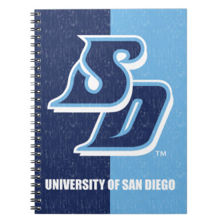 University of San Diego Notebook