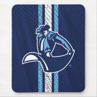 University of San Diego | Toreros - Jersey Pattern Mouse Pad