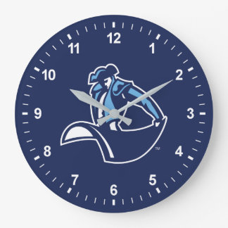 University of San Diego | Toreros Large Clock