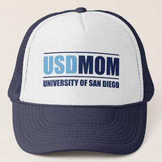 University of San Diego | USD Mom Trucker Hat