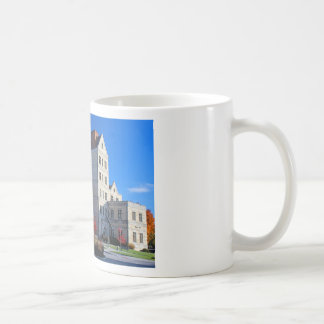 University of Toledo McMaster Hall I Coffee Mug