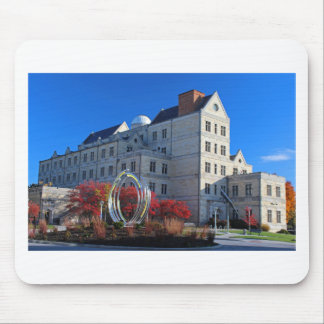 University of Toledo McMaster Hall I Mouse Pad