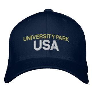 University Park USA Cap