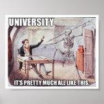 University Print