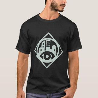 University - Self-Aware Colony T-Shirt