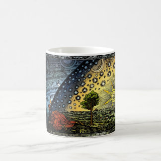 Universum Coffee Mug