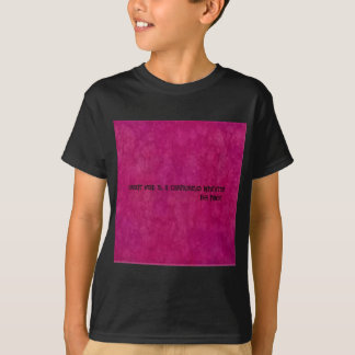 Unkept word is a compromised reputation T-Shirt