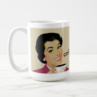 Unladylike Coffee Mug