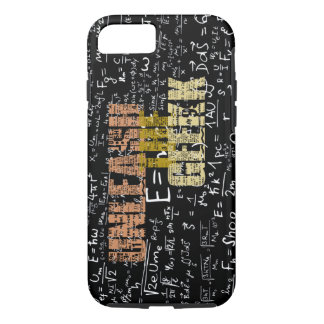 Unleash the Geek Phonecase iPhone 8/7 Case