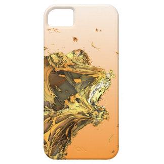 Unleash The Lion iPhone 5 Case