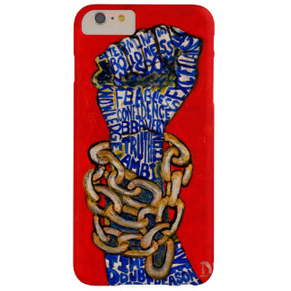 Unleashed Barely There iPhone 6 Plus Case