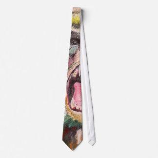 Unleashed Tie