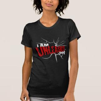 Unleashed Web Shirt