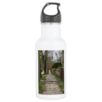 Unlevel Pathway 532 Ml Water Bottle