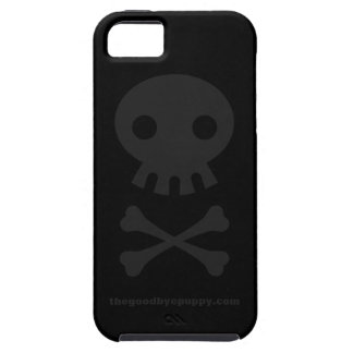 Unlife Ghost iPhone 5 Case