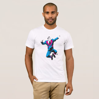Unlikely Businessman T-Shirt
