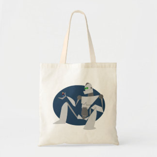 Unlikely Friendship Tote Bag