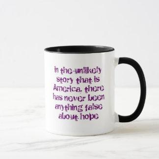 Unlikely Story Mug