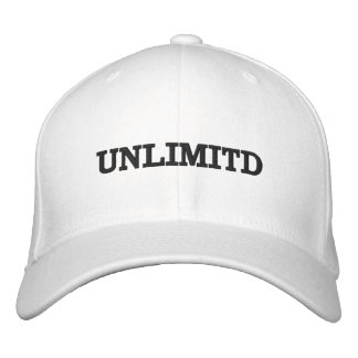 Unlimitd Trendy hats