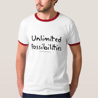 Unlimited Possibilities T-Shirt