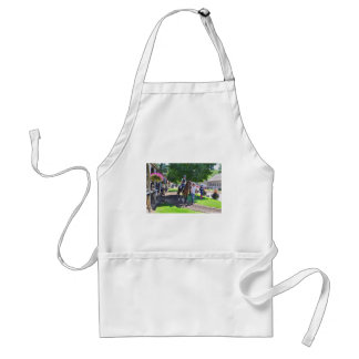 Unlimited Resource Standard Apron