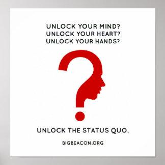 Unlock - Poster