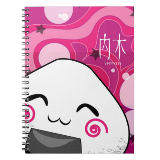 Unlock Words Notebook