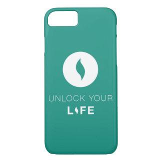 Unlock Your Life Smartphone Case