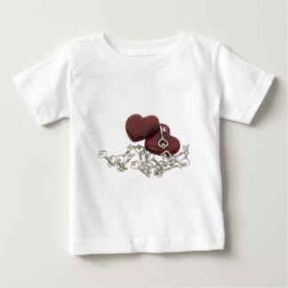 UnlockHeart052109 Baby T-Shirt