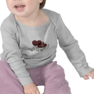 UnlockHeart052109 Tshirt