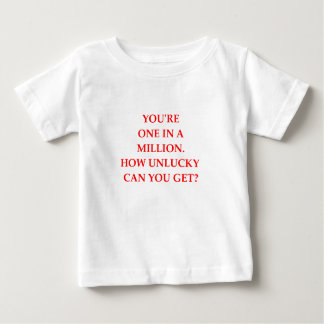 UNLUCKY BABY T-Shirt