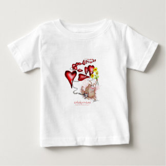 unlucky in love, tony fernandes baby T-Shirt