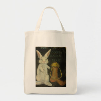 unlucky tote bag