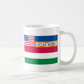 Unofficial Florida Flag (1845) Coffee Mug