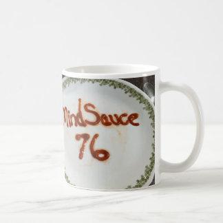 Unofficial MindSpace76 Mug