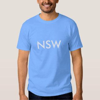 Unofficial Origin NSW T-shirt